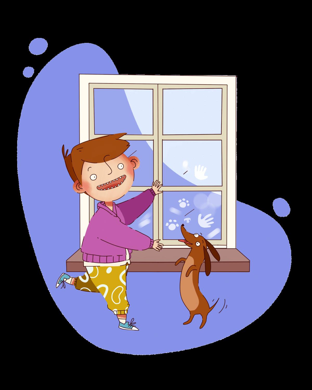 Tymek płyn do mycia okien